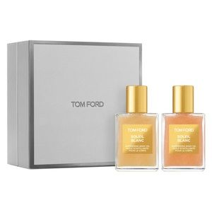 Tom Ford Shimmering Body Oil Set Limited Edition